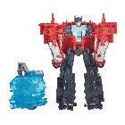 Трансформеры 6 Заряд энергона Оптимус Прайм 13 см. Оригинал Hasbro E2093/E2087, фото 7