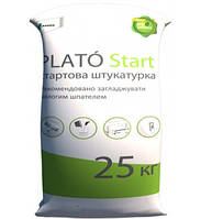 Шпаклевка Plato Start  (30кг) 2в1