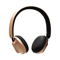 Bluetooth наушники Baseus Encok D01 Gold