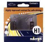 Галогенная лампа Narva H1 48520 CONTRAST