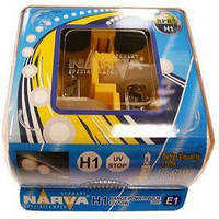 Галогенная лампа Narva H1 48630S RPB 2 шт.