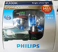 Галогенная лампа Philips H11 12362CV SM 2 шт.