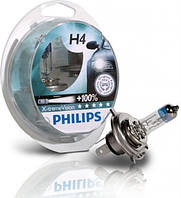 Галогенная лампа Philips H4 12342XV S2 2 шт.
