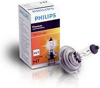Галогенная лампа Philips H7 12972PR C1