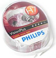 Галогенная лампа Philips H7 12972VP S2 2 шт.