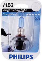 Галогенная лампа Philips HB3 9005CV B1