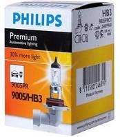Галогенная лампа Philips HB3 9005PR C1
