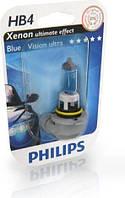 Галогенная лампа Philips HB4 9006BVU B1