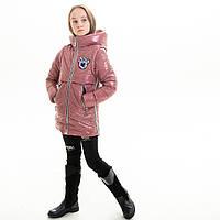 Куртка-жилет для девочки «Майта», фото 1