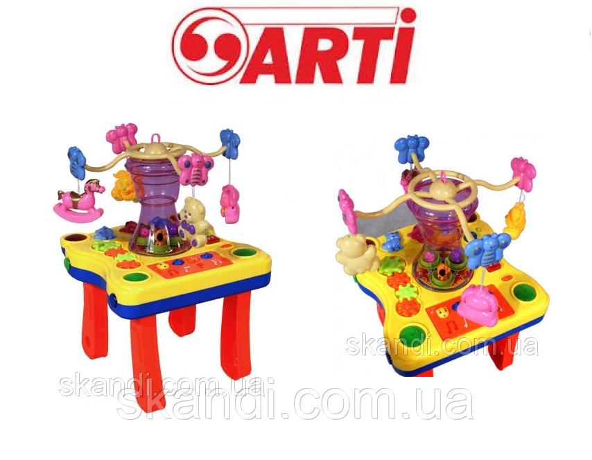 Развивающий столик Arti (Оригинал)