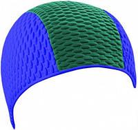 Шапочка для плавания Beco 7330 78 сине-зеленая