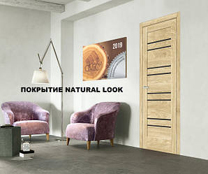 ПОКРИТТЯ NATURAL LOOK
