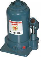 Домкрат Vitol TF 0602 (N42010 /42058) телескопический 6 т.