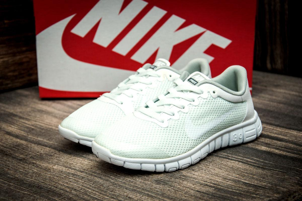 b16baab7 Кроссовки женские в стиле Nike Free Run 30, белые , цена 915 грн., купить в  Киеве — Prom.ua (ID#886124855)