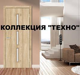 """КОЛЛЕКЦИЯ """"ТЕХНО"""""""