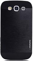 Черный Чехол на Samsung GalaxyS3 (i9300), S3 duos
