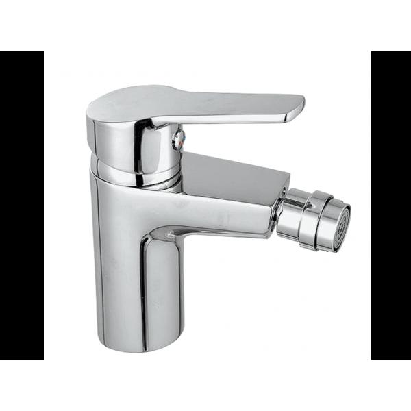 Смеситель для биде с донным клапаном  Koller Pool Kvadro KR0300