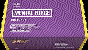 ВАНСТЭК: Ментал Форс КоралКлаб - комплексная программа для поддержания когнитивных функций головного мозга., фото 3