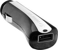 Зарядное устройство Cellular Line + USB CBRUSBCCBK для портативных устройств