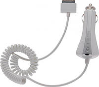 Зарядное устройство Cellular Line Car Charger iPad BKCBRIPAD для планшета