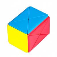 Кубик Рубика Container Cube MF8849 без наклеек (MoYu)