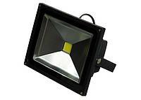 Светодиодный прожектор LP 30W, 220V, Econom