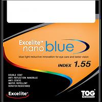 Линза Excelite Nano Blue 1,55