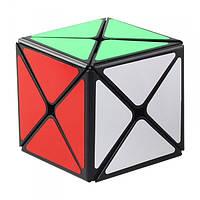 Кубик Рубика Dino Cube чёрный (ShengShou), фото 1