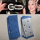 Двухстороннее полотно для приклеивания накладки к голове (систему волос, парик), фото 2