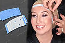 Двухстороннее полотно для приклеивания накладки к голове (систему волос, парик), фото 5