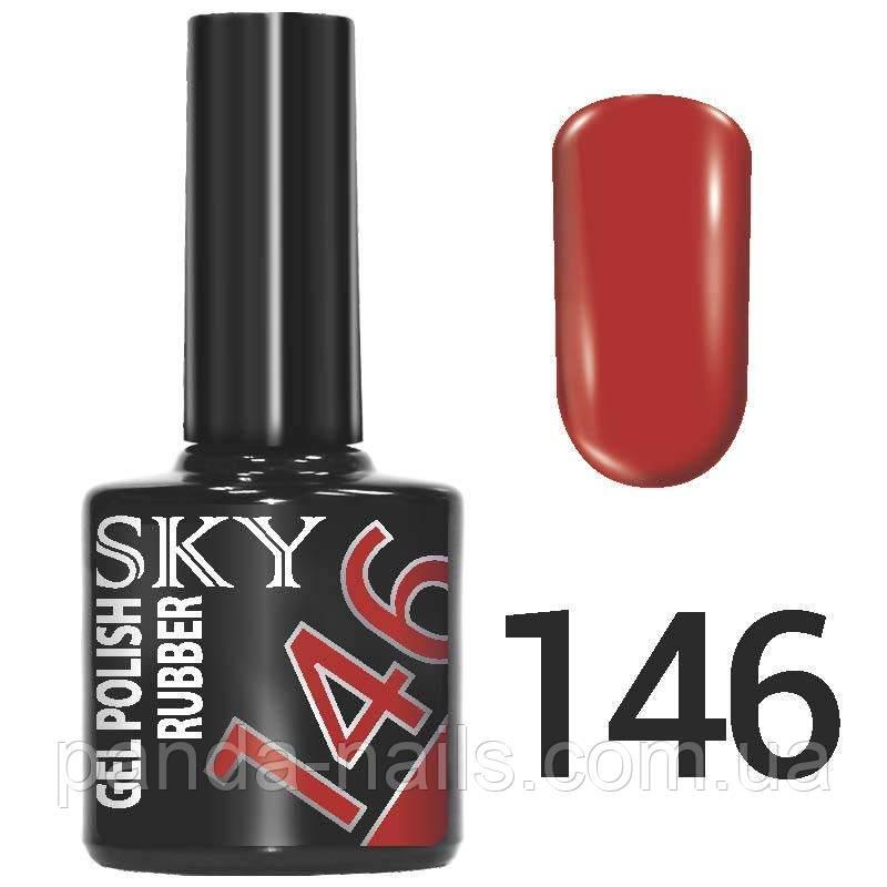 Гель лак SKY 146