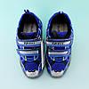 Детские кроссовки мигалки  мальчику Трансформер тм tom.m размер 31,32, фото 2