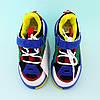 Детские кеды слипоны на мальчика тм Boyang размер 30, фото 2