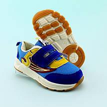 Детские спортивные кроссовки мальчику тм Boyang размер 21,22,23, фото 2