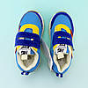Детские спортивные кроссовки мальчику тм Boyang размер 21,23, фото 2