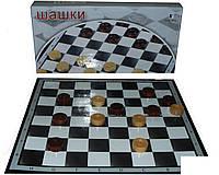 Настольная игра Русские Шашки №4817