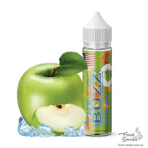 Жидкость для Электронных Сигарет The Buzz Apple pen, 1.5 мг