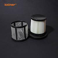 HEPA фильтр для пылесосов Zelmer 6012010105/794044
