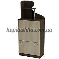 Шкаф для белья К-81