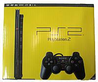 Игровая приставка Sony PlayStation 2,PS2 SCPH-77008, фото 1