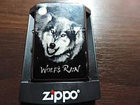 Зажигалка Zippo «Wolfs rain» копия, фото 1