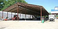 Будівництво ферм,навісів,накриття,реконструкція, фото 1