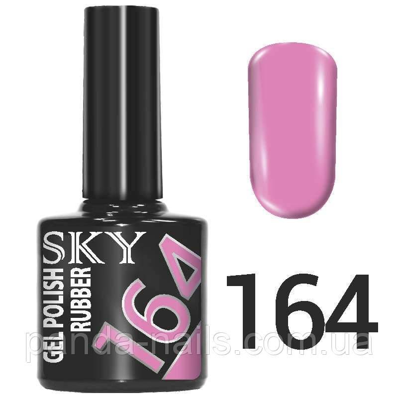 Гель лак SKY 164