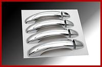 Накладки на ручки Volkswagen Touareg (2002-2010)