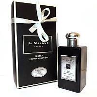 JO MALONE Oud & Bergamot парфюм интенс - тестер, 100 мл, фото 1