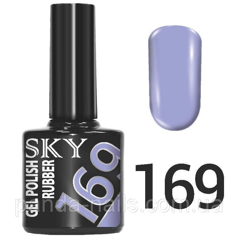 Гель лак SKY 169