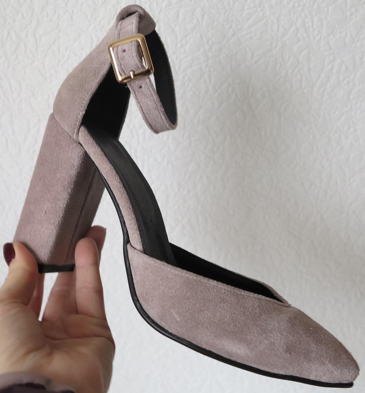 Mante! Красивые женские цвет латте босоножки туфли каблук 10 см весна лето осень