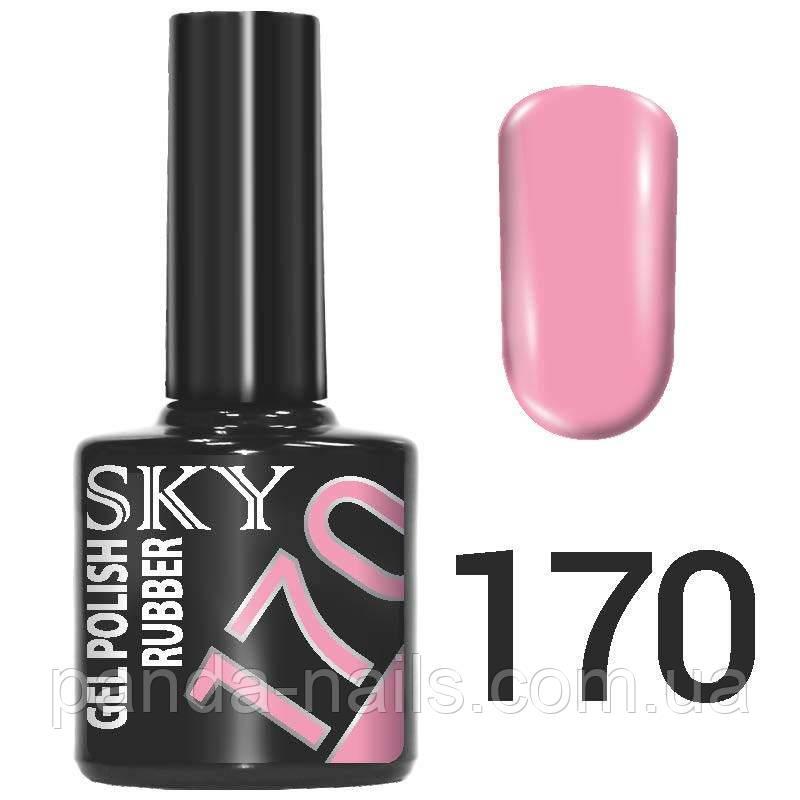 Гель лак SKY 170