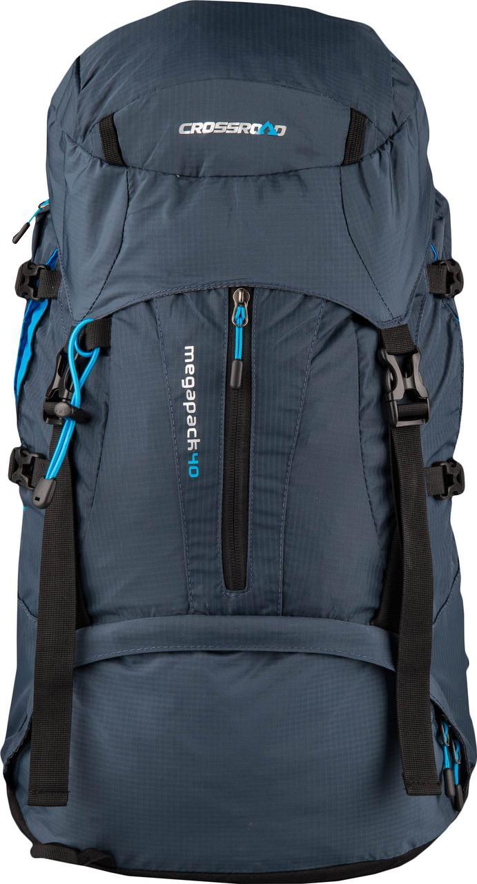 Рюкзак туристичний Crossroad MEGAPACK 40