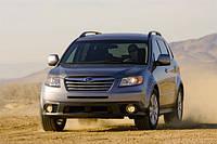Автостекло на Subaru Forester (Внедорожник) (2002-2007)